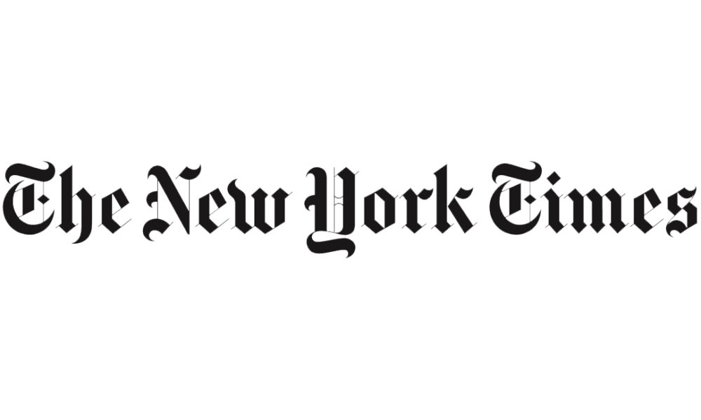 New York Times - Sitio Desinformar