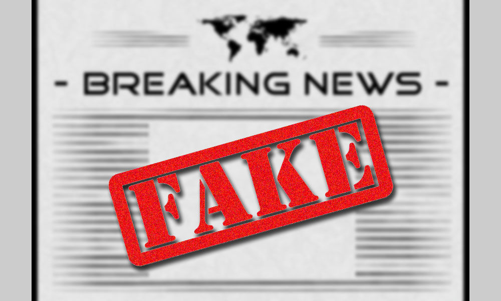 Fake news - Sitio desinformar
