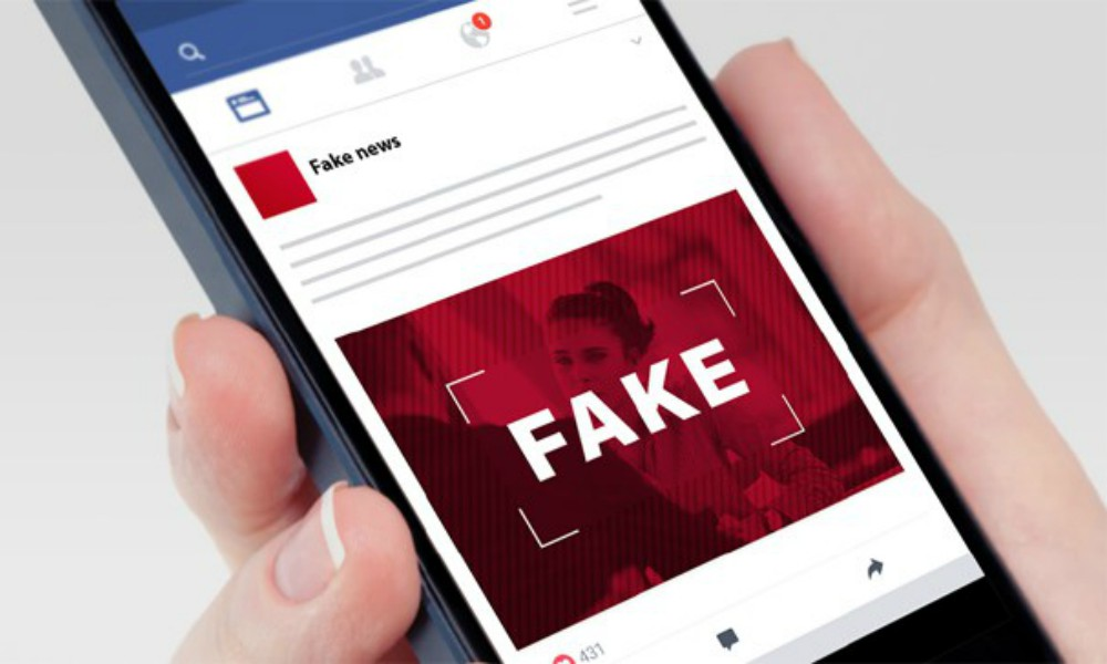 Parametría Fake News - Sitio Desinformar