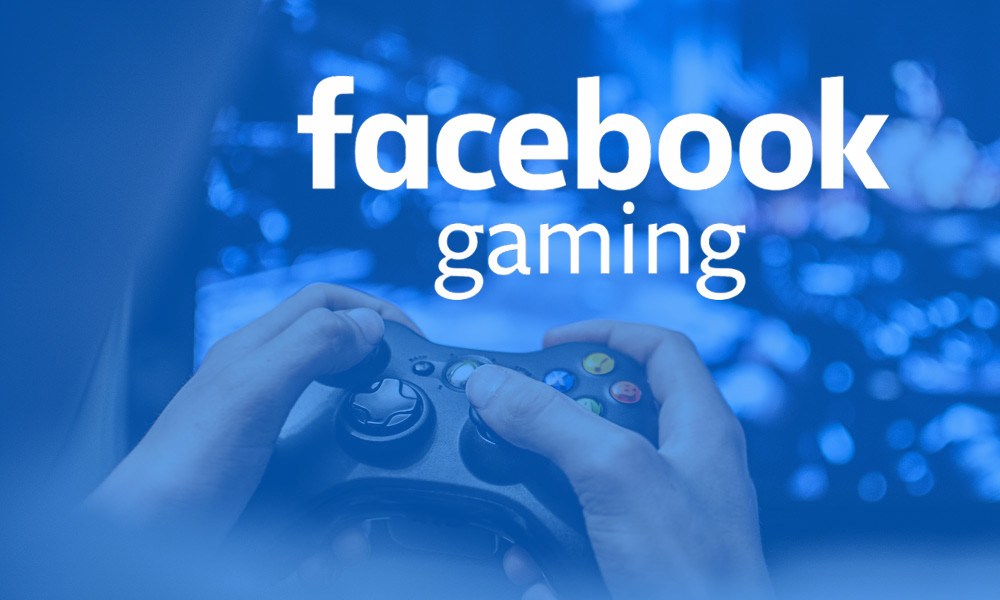 Facebook Gaming Para Gamers