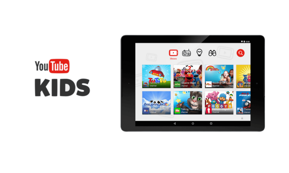 Youtube Kids - Sitio Desinformar